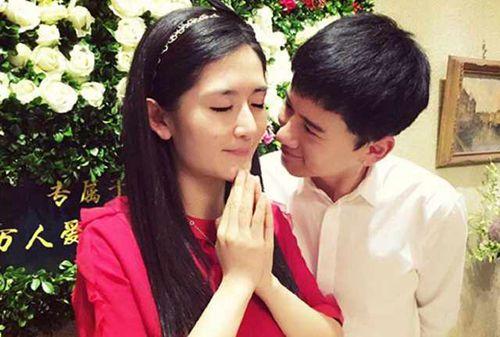 李小璐和贾乃亮也是姐弟恋 娱乐圈姐弟恋大揭秘