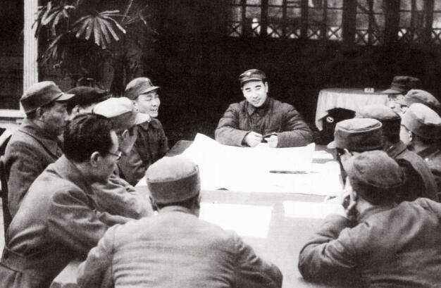 他的一道假命令改变东北战局