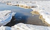冰原景观——冰从海上来
