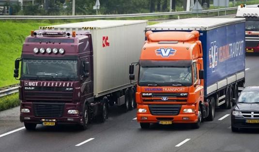 荷兰货车司机奇缺 职位空缺7000多个