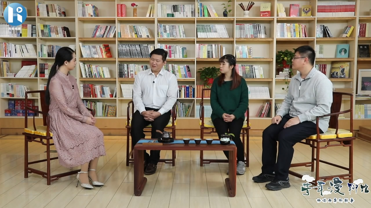 台湾青年北京生存终究是怎样的体验