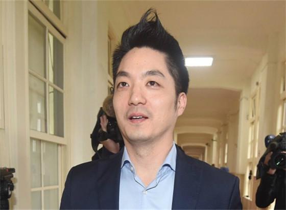 蒋万安正式宣布:确定不参选2018台北市长