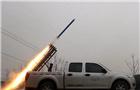 河北发射44枚火箭弹增雪