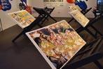 香港漫画巡回展览在港举行