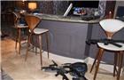 赌城枪案现场曝光:全是枪