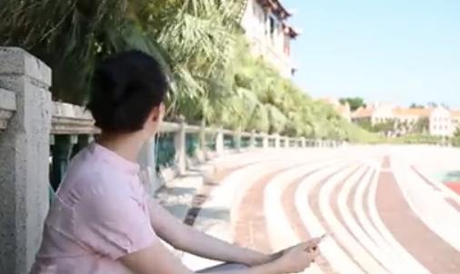 哈萨克斯坦姑娘在厦门的跨国婚姻