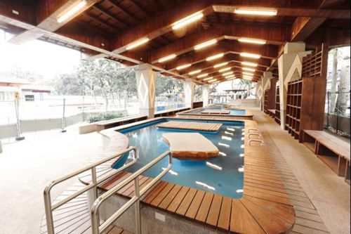 冬日去宝岛泡汤 盘点台湾十大特色温泉