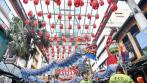 """马来西亚吉隆坡举办""""2018年味节""""}"""