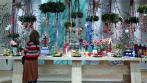 法兰克福圣诞礼品展览会约1000家来自全球的参展商集中展示最新产品和下一季流行趋势。