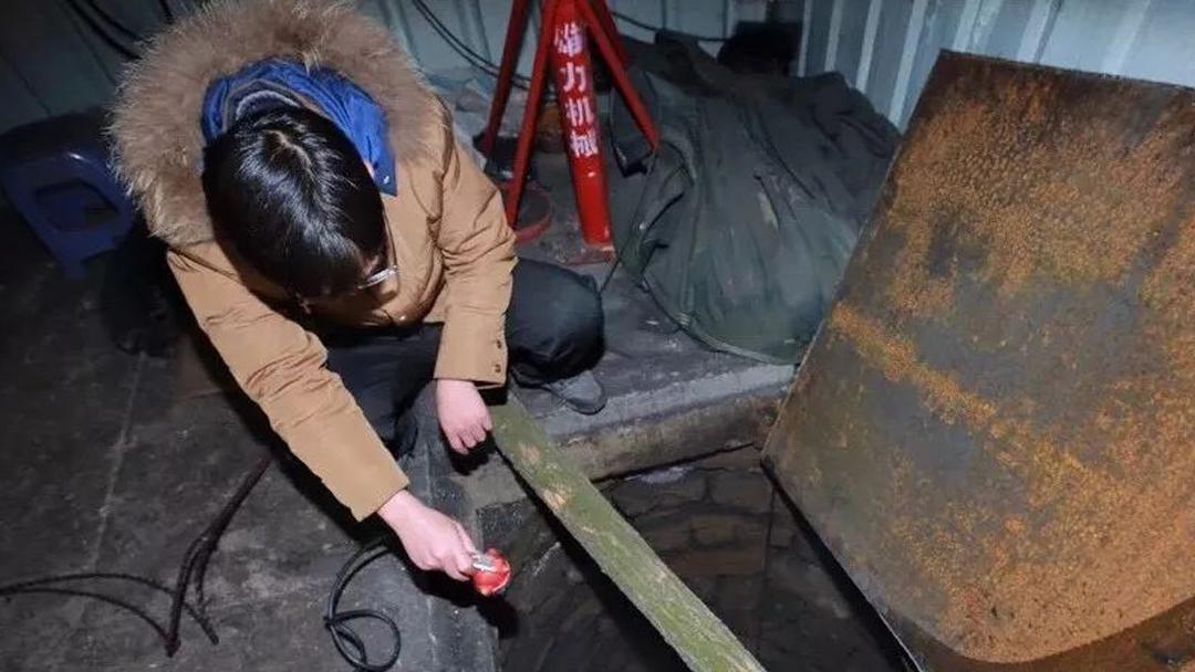 农民假装养猪,偷挖隧洞采煤150吨