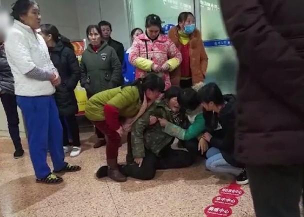 江苏6岁留守女童坠亡 疑爬窗看为自己买橘子的奶奶