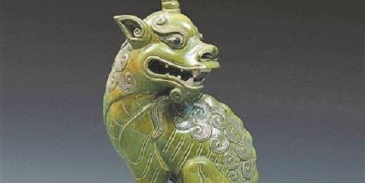 獬豸:中国古代司法正义的象征