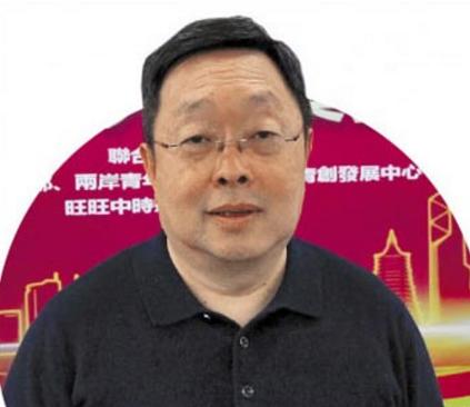 台湾青年猛往大陆跑 可把蔡当局嫉妒坏了明目张胆摆臭脸