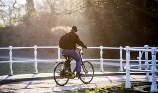 荷媒:荷兰将可能迎来最寒冷的春季