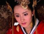 杨幂最美的3套古装嫁衣
