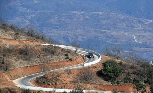 云南寻甸:筑就农村幸福路