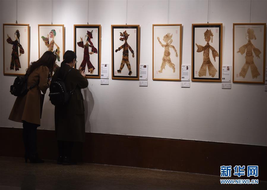 """中国艺术新视界2018""""在京开展"""