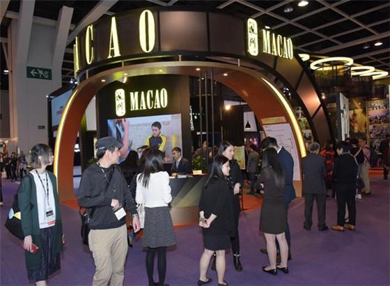 敲黑板 第22届香港国际影视展亮点看过来