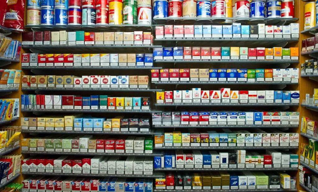 德国3月新政公布:香烟价格更贵
