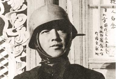 卢沟桥事变:消失的战地记者