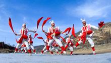 安塞陕北文化