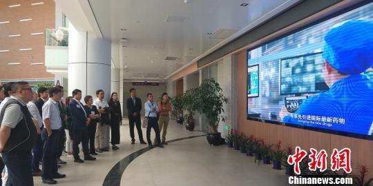 澳门医疗旅游业界人士赴琼考察冀推动两地旅游健康深度融合