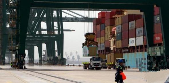 """数据显示:中国集装箱船队居全球""""身价榜""""之首"""