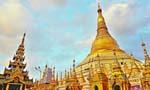 """""""一带一路""""给缅甸带去中国发展红利"""