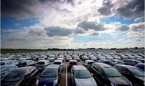 发改委:五年全部取消汽车行业股比限制