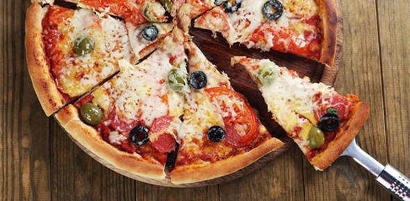 澳媒:澳人一年花26亿澳元订外卖 披萨并非最爱