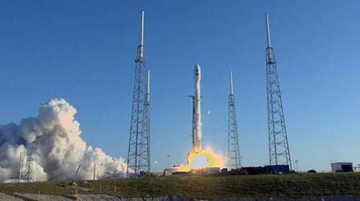 """NASA发射苔丝探测卫星 期望发现""""另一个地球"""""""