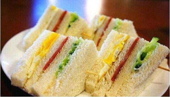 移民与饮食文化:洛杉矶的司机和圣何塞的三明治