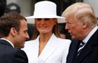 美第一夫人这顶帽子亮了