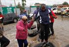 肯尼亚超21万人流离失所