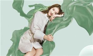 新版《泡沫之夏》曝蕾丝海报