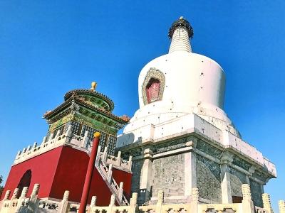 喇嘛塔是源自窣堵婆吗