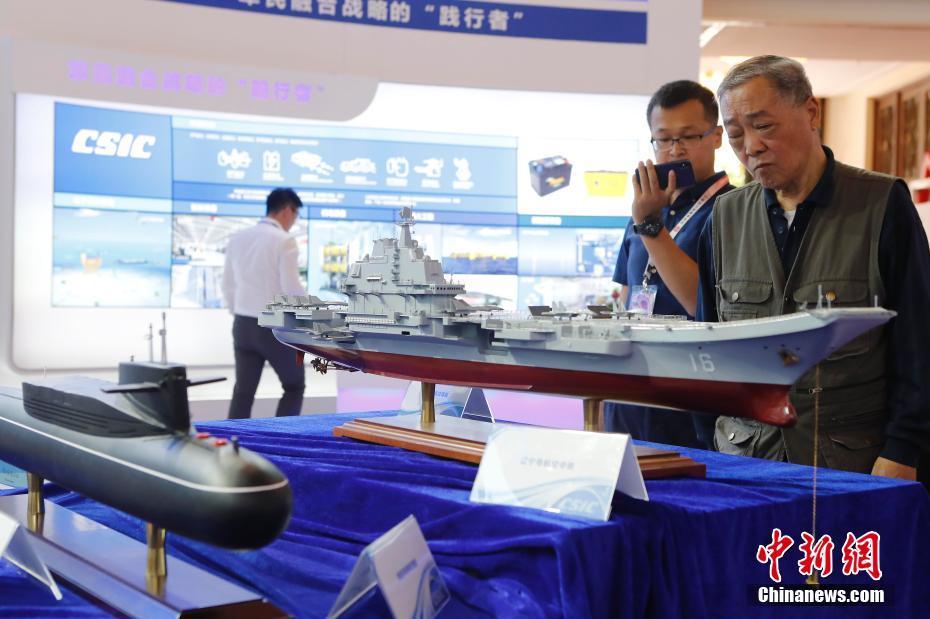 首届中国自主品牌博览会在上海开幕
