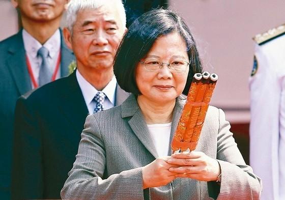 国民党列十大跳票政策 呼吁蔡英文向全台湾人道歉