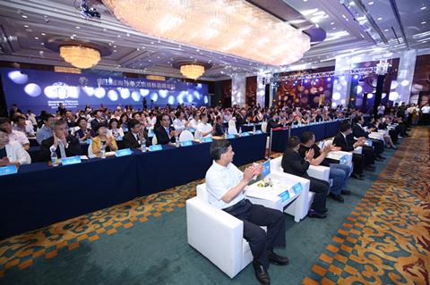 为了这场盛会 165家海外华媒齐聚一堂