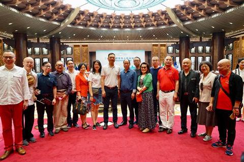 华媒探访G20杭州峰会会场:叹中国发展、结同胞情谊