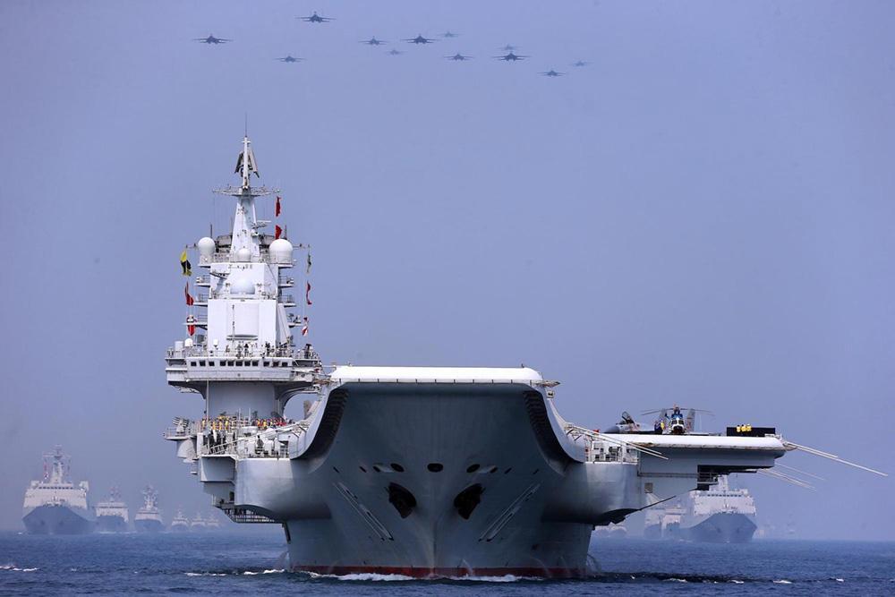 英法将派舰巡南海刷存在感