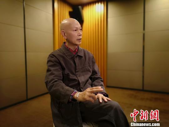 罗家英:这是粤剧中兴时代不愁中国戏曲传不下去