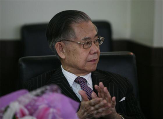 冯燊均捐资1.5亿元人民币推动内地国学教育发展