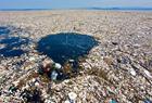 各国塑料污染令人心碎