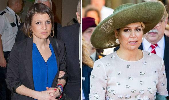 外媒:荷兰王后妹妹去世年仅33岁 疑因抑郁症自杀