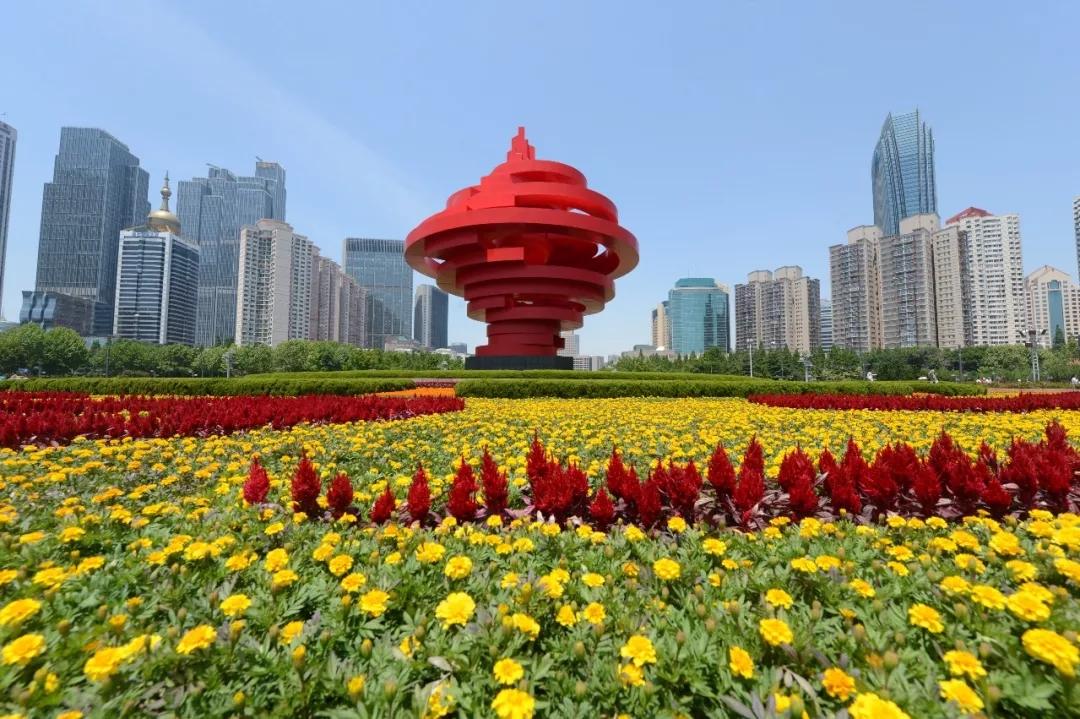 全面绘制发展蓝图 上合彰显中国智慧
