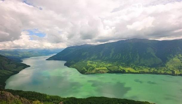 国办公布5处新建国家级自然保护区