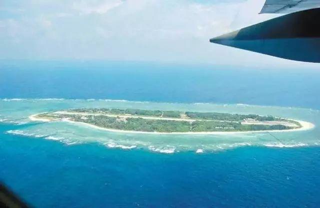 台当局声称从没有出租太平岛计划 盼停止造谣攻击