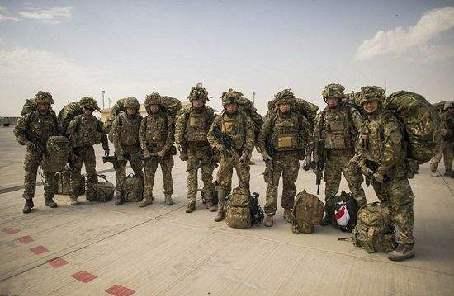 欧盟九国拟创建军事干预部队