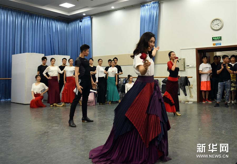 音乐剧《我们的爱情故事》即将在京上演